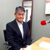 草津総合病院 循環器内科総括部長 藤井応理先生